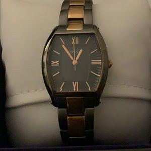 Don't miss out  hot buy! Woman's Fossil watch
